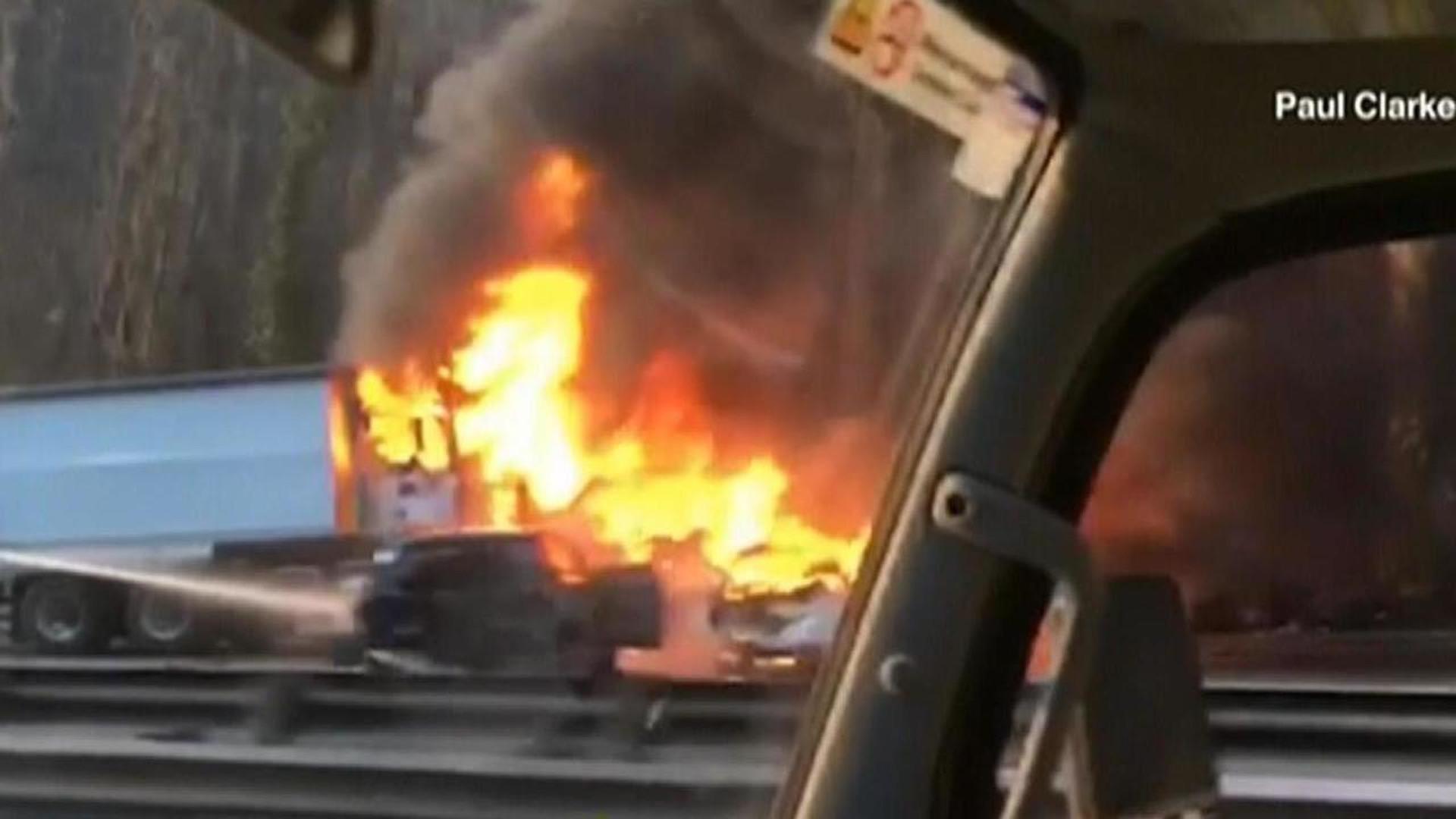 two dead in fatal car-truck collision near sydney | sky news australia