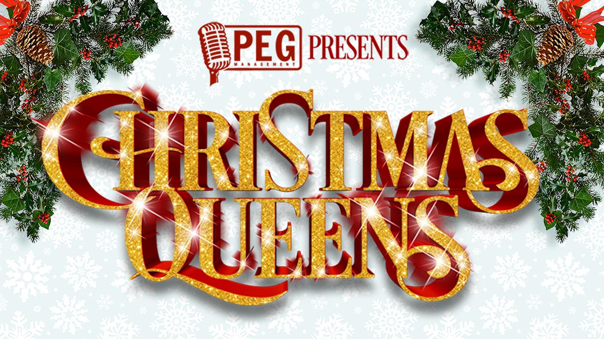 Christmas Queens.Christmas Queens 2017 Outtvgo