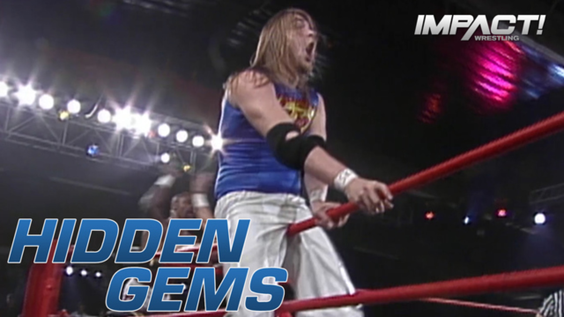 Chris Hero and Nate Webb vs Elix Skipper and Jerry Lynn
