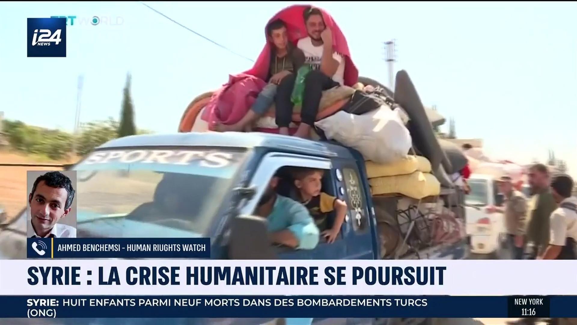 """Résultat de recherche d'images pour """"syrie crise humanitaire"""""""