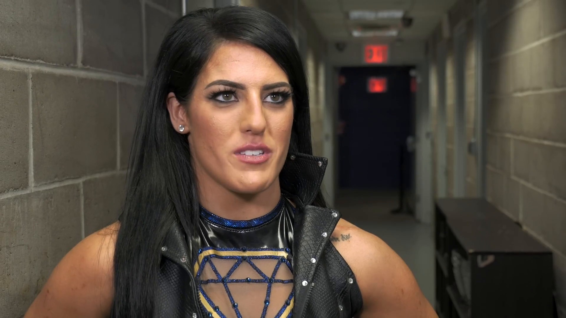 Tessa Blanchard Shares Highlights of her Pre-IMPACT Career