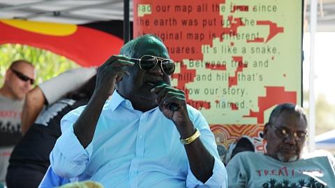 Mining giants facing Indigenous land rights claim | Sky News Australia