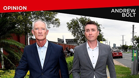James Ashby says he 'acted appropriately' at NRA meeting
