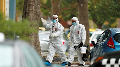 A 'grubby secret' about Victoria's COVID-19 outbreak will soon emerge: Credlin | Sky News Australia