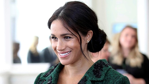 The 'woke former princess' Meghan Markle again providing 'lectures to the world' | Sky News Australia