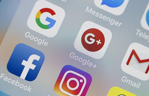 Morrison trailblazing harsh penalties for social media platforms