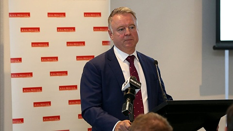 'We can't deny the punters a tax cut from Opposition': Fitzgibbon   Sky News Australia