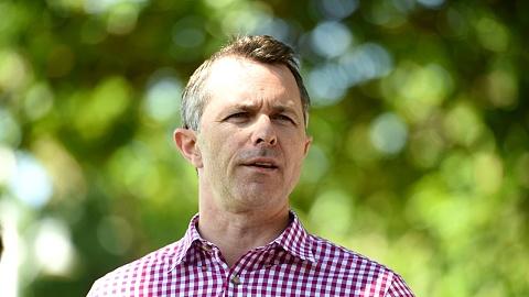 Labor: Australians must 'accept' China is an 'economic superpower' | Sky News Australia