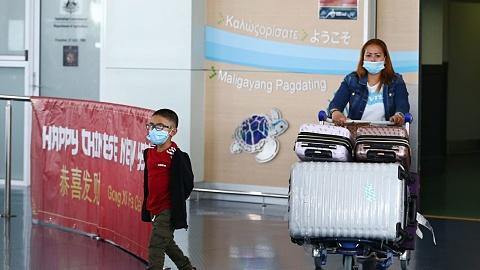 Fifth case of coronavirus confirmed in Australia | Sky News Australia