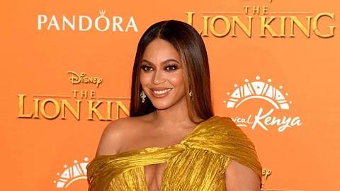 Beyonce casting 'black and brown people' for video shoot in London | Play Stuff