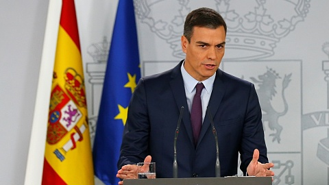 Spain faces third election in under four years