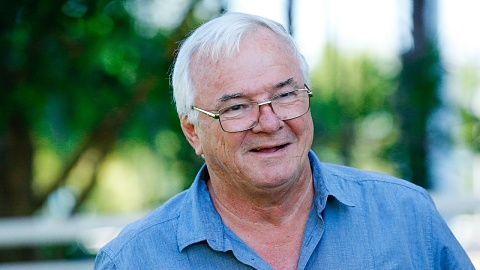 Higgins welcomes a challenge at NT state election | Sky News Australia