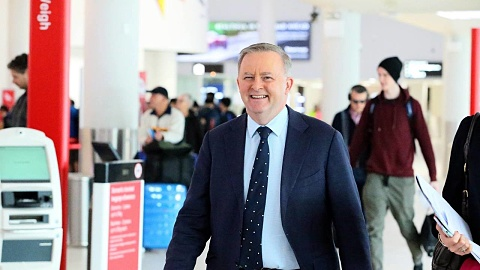 Albanese 'doing the right thing' on Setka | Sky News Australia