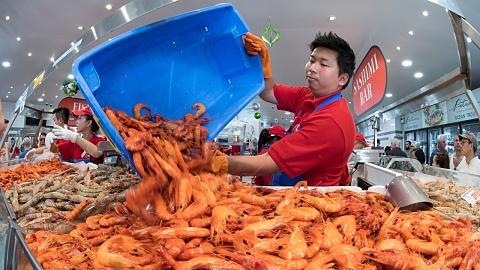 NSW Fish Market to get $750million makeover   Sky News Australia