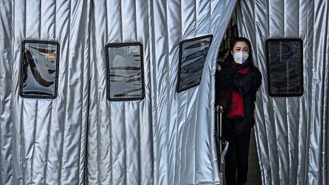 China warns coronavirus is contagious before symptoms appear | Sky News Australia