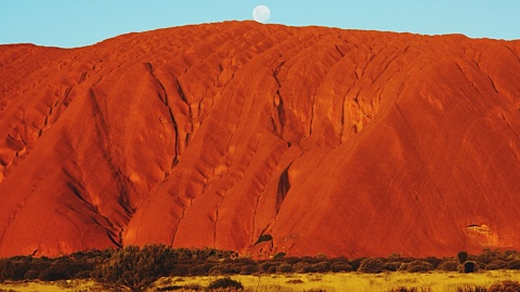 Views remain mixed as Uluru climb closure approaches | Sky News Australia