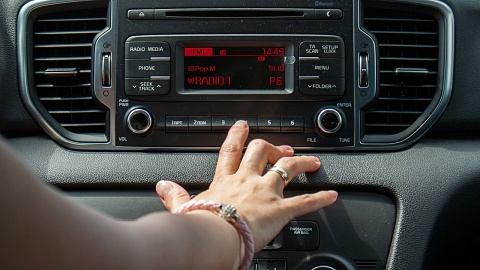 Podcast popularity fuelling radio revival
