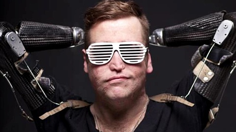DJ Hookie turning the tables on adversity | Sky News Australia