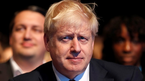 Boris Johnson warned against allowing Huawei access to 5G network | Sky News Australia