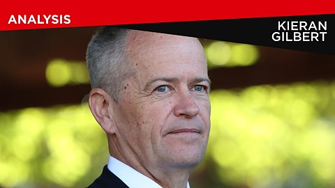 Shorten is the most destructive politician of his generation: Chester