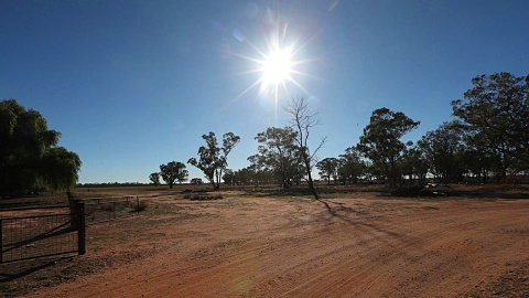 Dubbo could run out of water in six weeks | Sky News Australia