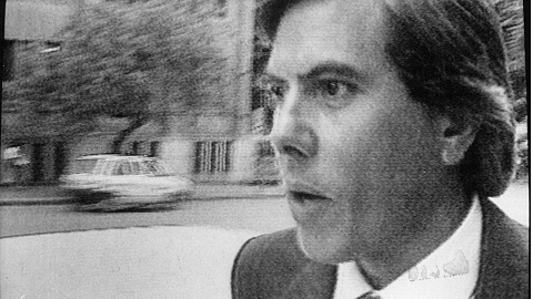 Secret biography of fugitive businessman Christopher Skase uncovered