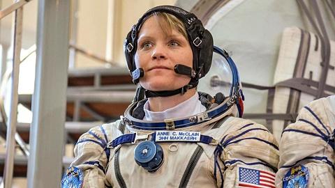 NASA investigates first alleged crime in space | Sky News Australia