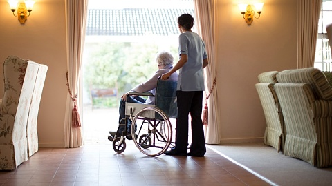 Aged care royal commission interim and final report dates set | Sky News Australia