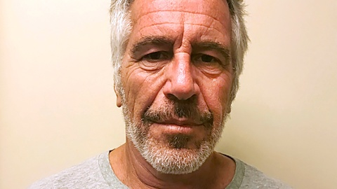 Jeffrey Epstein found dead in New York cell | Sky News Australia