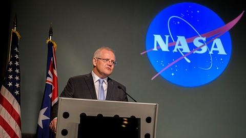 PM announces $150M deal with NASA | Sky News Australia