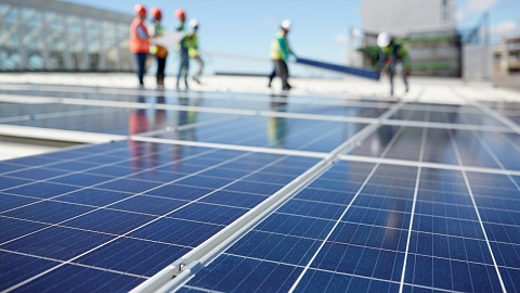 Renewable energy a 'hoax': NT senator | Sky News Australia