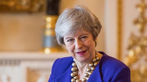 Theresa May has 'Machiavellian moment' in UK parliament | Sky News Australia