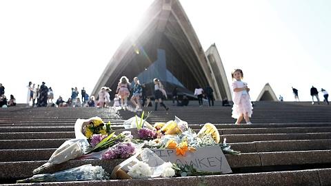 Tributes flow for former prime minister Bob Hawke   Sky News Australia