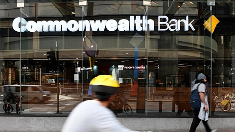 Commonwealth Bank super arm hit with class action | Sky News Australia