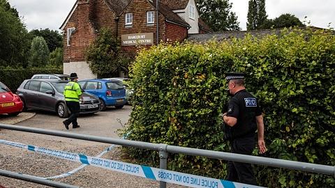 Amesbury pair exposed to novichok, police confirm | Sky News Australia