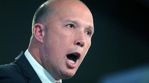 Dutton rules out leadership aspirations   Sky News Australia