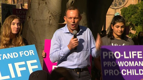 NSW's 'radical' abortion bill would allow 'infanticide on demand' | Sky News Australia