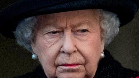 Royal Central debunks rumours Queen is dead | Sky News Australia
