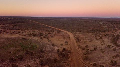 'The drought is like cancer spreading across Australia' | Sky News Australia