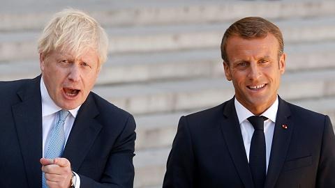 Boris Johnson scrambles for new Brexit deal | Sky News Australia