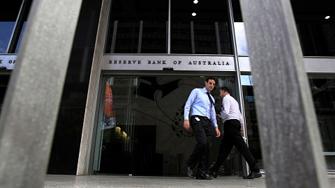 RBA 'studying' other countries' economic policies | Sky News Australia