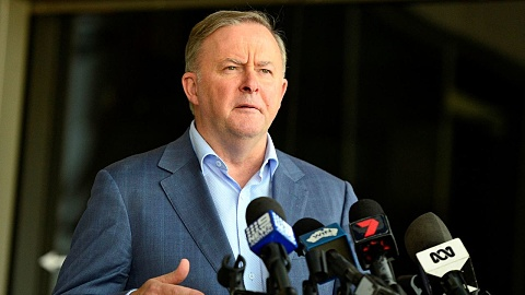 Albanese announces NSW Labor Party review amid corruption inquiry | Sky News Australia