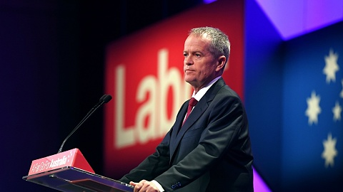 Labor vows to fight for small business