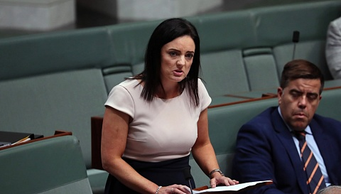 Labor officially withdraws endorsement for Emma Husar