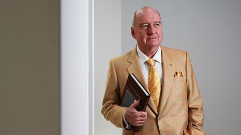 Alan Jones apologises over Ardern comments   Sky News Australia