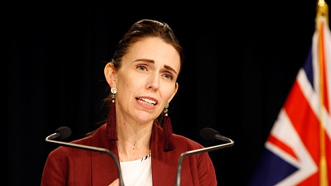Jacinda Ardern calls for Kiwis in Australia to receive welfare benefits | Sky News Australia