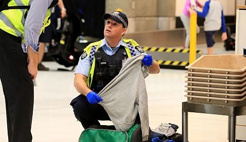 More anti-terror police to start patrolling Australian airports | Sky News Australia