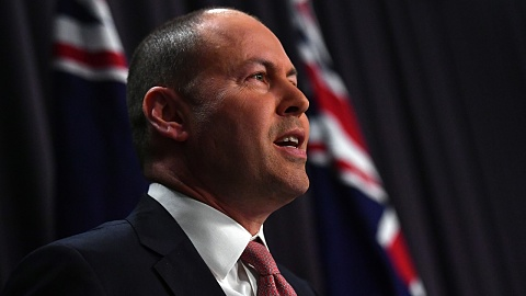 'Taxpayer TV' ABC fact-checking Treasurer's claims about the economy is why it's 'their ABC' | Sky News Australia