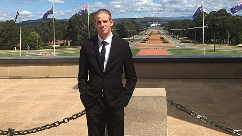 Army recruit dies after basic training incident | Sky News Australia