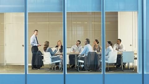 'High integrity' companies see return business | Sky News Australia